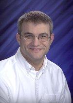 Portrait of Larry Berg