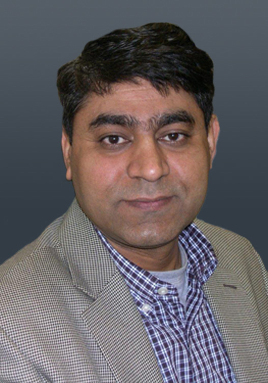 Dr. Duli Chand