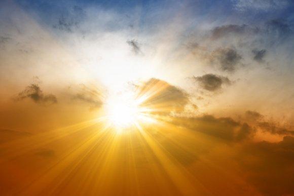 La Luz - Sunrise