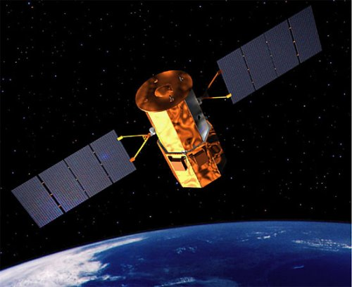 Satellite.
