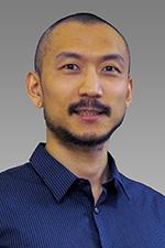 Dr. Haewon McJeon