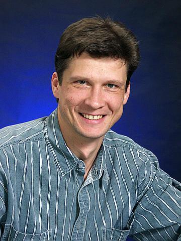 Dr. Mikhail Ovchinnikov