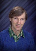 Portrait of Mikhail Pekour