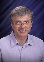 Portrait of Tony Janetos