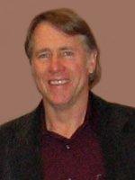 Portrait of Jimmy Voyles