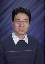 Portrait of Xiaohong Liu