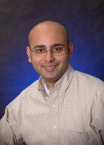 Portrait of Rahul Zaveri