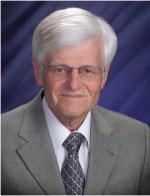 Portrait of Ray Wildung