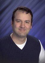 Portrait of Stephen Callister