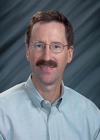 Bill Cannon portrait