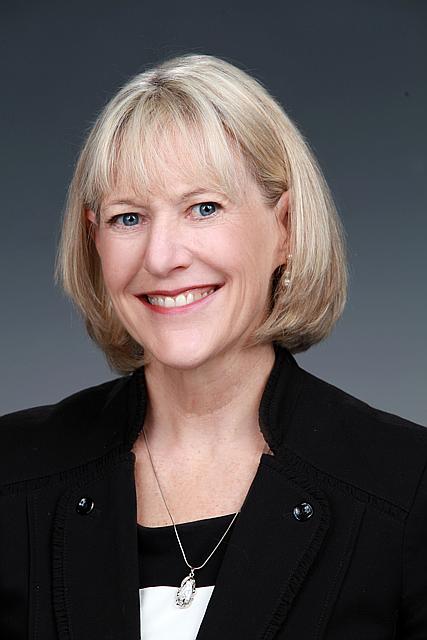 Dr. Janet Jansson