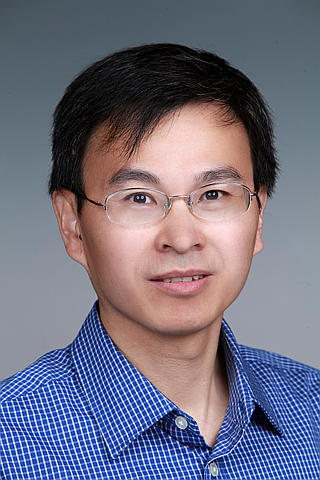 Weijun Qian