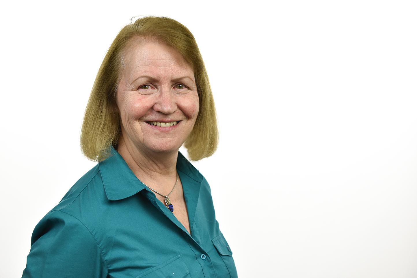 Karin Rodland