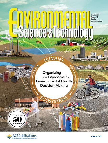 Env Sci Tech
