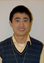 Haizhen Zhang