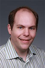 Aaron Wright portrait