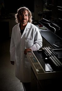 Andy Plymale