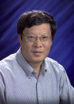 Portrait of Baowei Chen