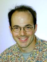 Portrait of John Cort