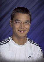 Portrait of Shi-Jian Ding