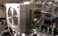 Mass spectrometry instrumentation