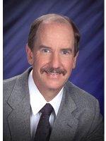 Portrait of Bruce Harrer