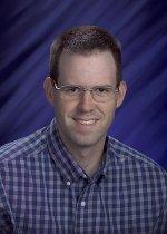 Portrait of Jon Jacobs