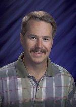 Portrait of Justin Teeguarden