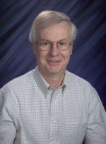 Portrait of Allan Konopka