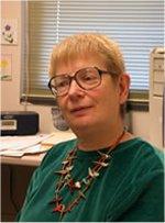 Alexandra Navrotsky