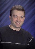 Portrait of Vladislav Petyuk