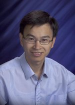 Portrait of Weijun Quin
