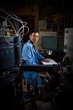 Dr. Wei-Qian