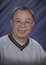 Portrait of Yufeng Shen width=
