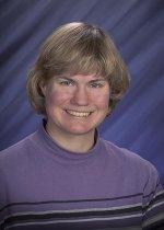 Portrait of Christina Sorensen