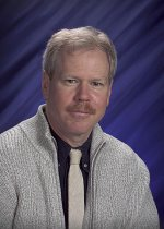 Portrait of Tom Squier