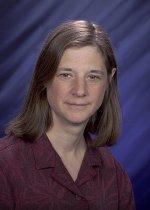 Portrait Susan Varnum
