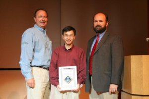 photo: Weijun Award