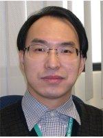 Portrait of Yijia Xiong