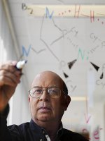 Portrait of Dan DuBois