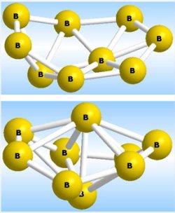 Boron Clusters