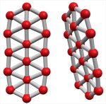 Graphic: Boron structures