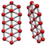 Graphic: Boron structures