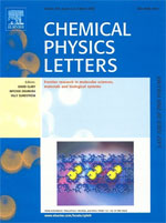 Chemical Physics Letters Journal Cover.