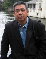 Portrait of Liem Dang