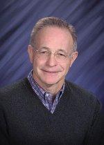 Portrait of Michel Dupuis