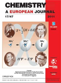 Chemistry Journal cover
