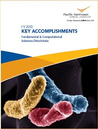 2010 Accomplishment Report Cover
