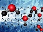 Ice Molecules