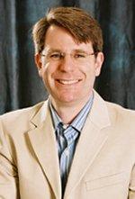 Portrait of Christopher W. Jones